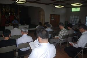 第39回 2013.9.20 合同供養祭(秋)が行われました。